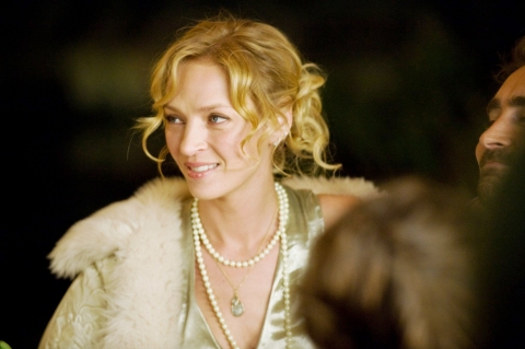 кадр №64912 из фильма Свадьба