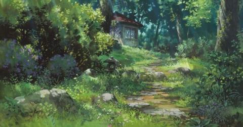 кадр №64954 из фильма Ариэтти из страны лилипутов
