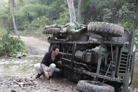 кадр №64984 из фильма Ларго Винч: Заговор в Бирме