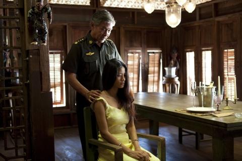 кадр №64986 из фильма Ларго Винч: Заговор в Бирме