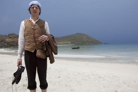 кадр №64994 из фильма Ларго Винч: Заговор в Бирме