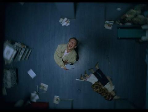 кадр №65 из фильма Ночной дозор
