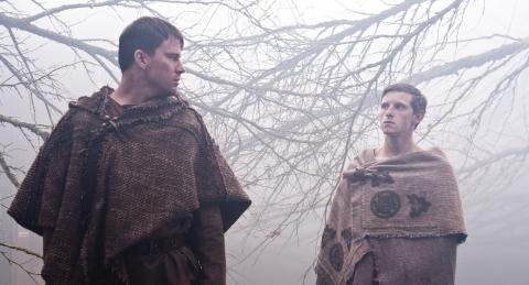 кадр №65116 из фильма Орел Девятого легиона