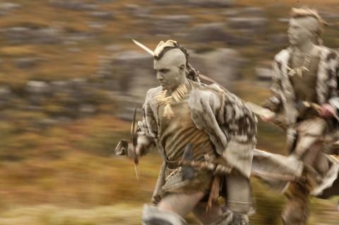 кадр №65119 из фильма Орел Девятого легиона