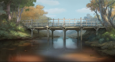 кадр №66011 из фильма Медвежонок Винни и его друзья