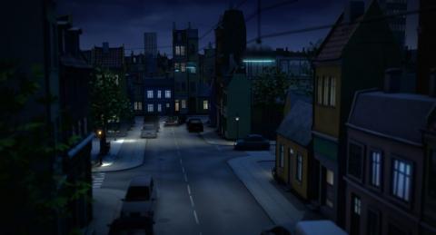 кадр №66034 из фильма Балбесы 3D