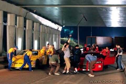 кадр №66076 из фильма Мантикора 3D