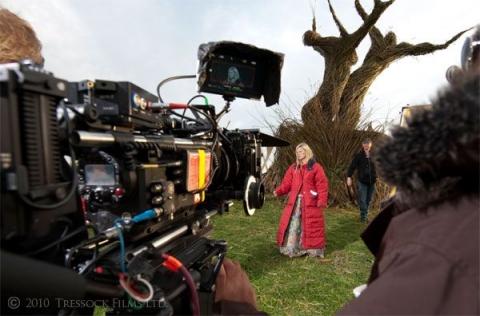 кадр №66436 из фильма Плетеное дерево*
