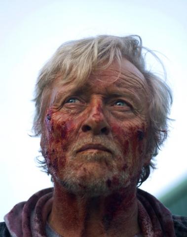 кадр №66849 из фильма Бомж с дробовиком