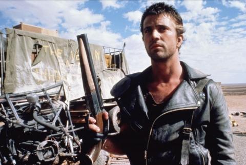 кадр №66866 из фильма Безумный Макс 2: Воин дороги