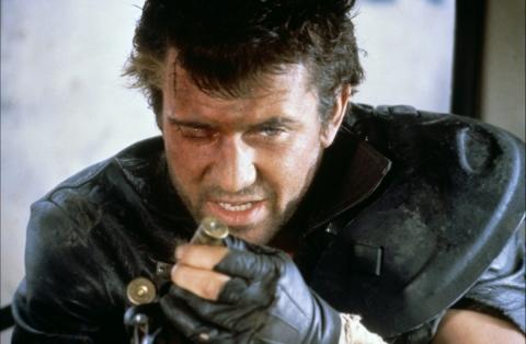 кадр №66867 из фильма Безумный Макс 2: Воин дороги