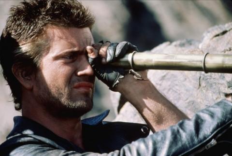 кадр №66869 из фильма Безумный Макс 2: Воин дороги