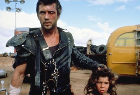 кадр №66871 из фильма Безумный Макс 2: Воин дороги