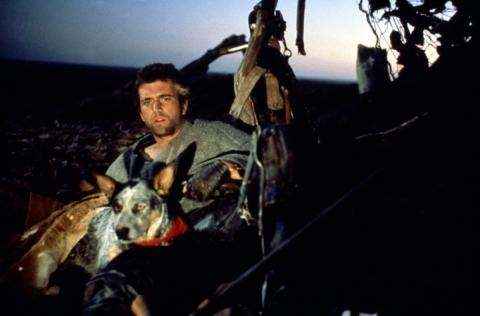 кадр №66873 из фильма Безумный Макс 2: Воин дороги