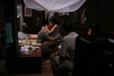 кадр №66932 из фильма Дядюшка Бунми, который помнит свои прошлые жизни