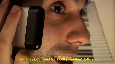 кадр №66972 из фильма Как я дружил в социальной сети