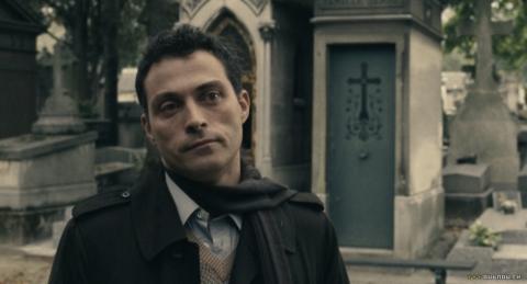 кадр №6700 из фильма Париж, я люблю тебя