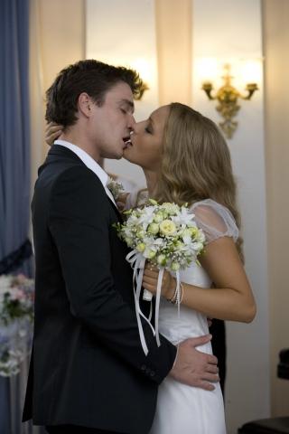 кадр №67069 из фильма Свадьба по обмену