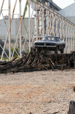 кадр №67324 из фильма Сумасшедшая езда 3D