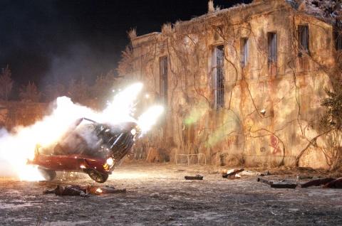 кадр №67332 из фильма Сумасшедшая езда 3D