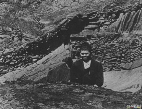 кадр №67370 из фильма Лас Урдес. Земля без хлеба