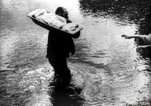 кадр №67373 из фильма Лас Урдес. Земля без хлеба