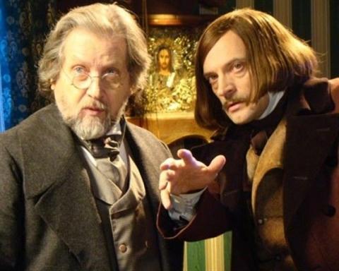 кадр №67421 из фильма Гоголь. Ближайший
