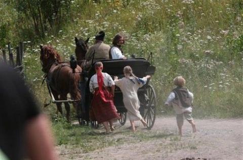 кадр №67425 из фильма Гоголь. Ближайший