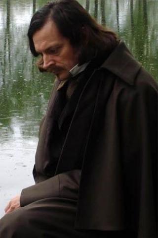кадр №67427 из фильма Гоголь. Ближайший
