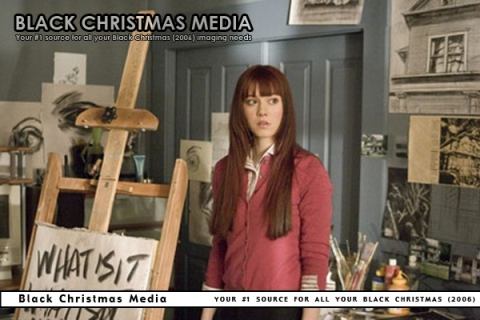 кадр №6753 из фильма Черное Рождество