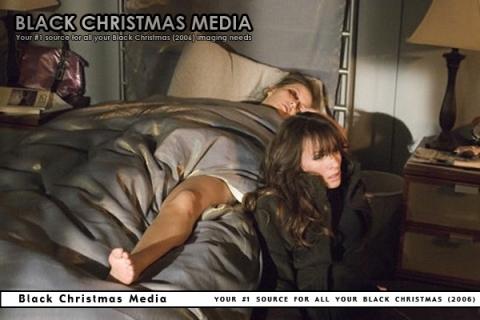 кадр №6758 из фильма Черное Рождество