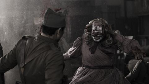 кадр №67584 из фильма Печальная баллада для трубы