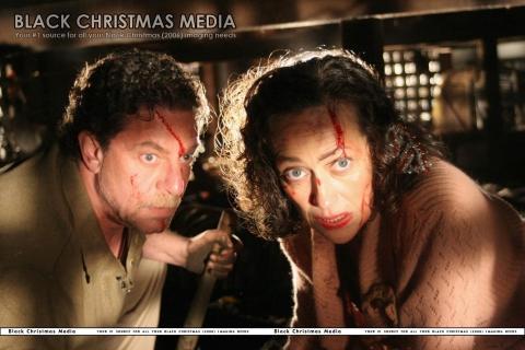кадр №6762 из фильма Черное Рождество