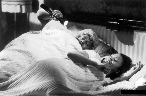 кадр №67795 из фильма Дом большой мамочки