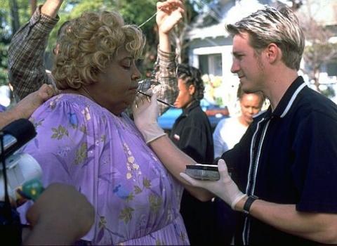 кадр №67805 из фильма Дом большой мамочки