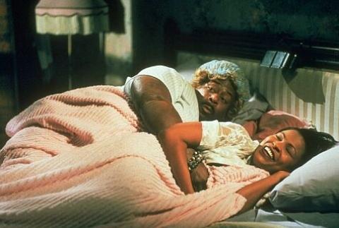 кадр №67806 из фильма Дом большой мамочки