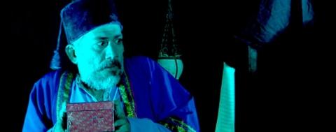 кадр №6784 из фильма Ходжа Насреддин: Игра начинается
