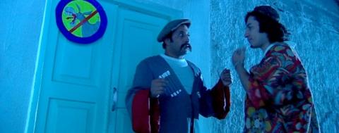 кадр №6785 из фильма Ходжа Насреддин: Игра начинается