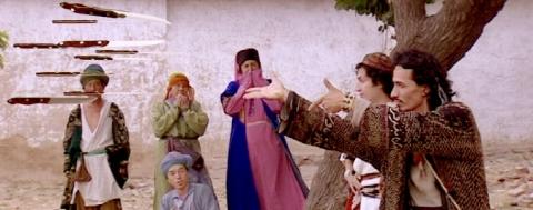 кадр №6787 из фильма Ходжа Насреддин: Игра начинается