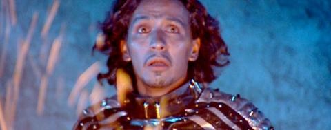 кадр №6790 из фильма Ходжа Насреддин: Игра начинается