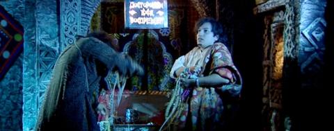 кадр №6794 из фильма Ходжа Насреддин: Игра начинается