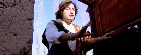 кадр №6795 из фильма Ходжа Насреддин: Игра начинается