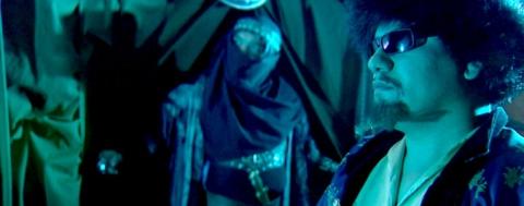 кадр №6796 из фильма Ходжа Насреддин: Игра начинается