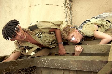 кадр №6805 из фильма Экватор