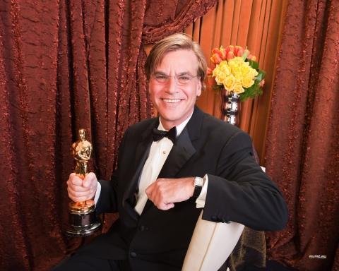 портреты Оскар 2011 Аарон Соркин,