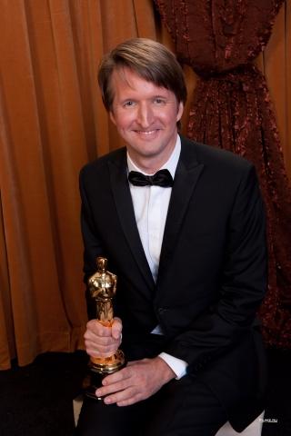 кадр №68533 из фильма Оскар 2011