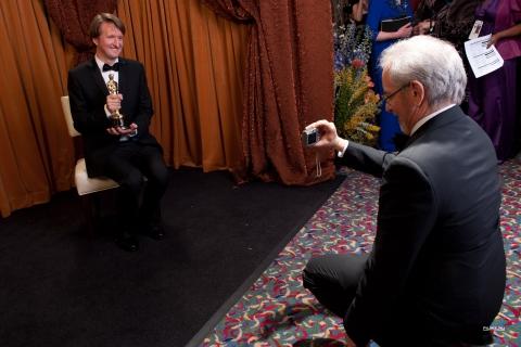 кадр №68536 из фильма Оскар 2011