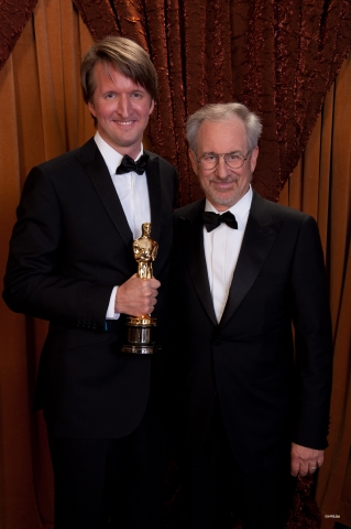кадр №68537 из фильма Оскар 2011
