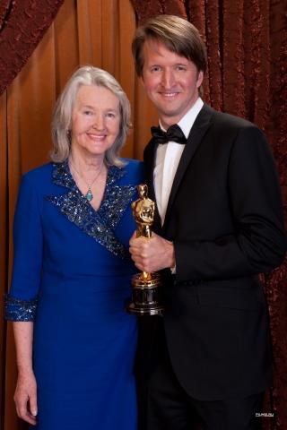 кадр №68538 из фильма Оскар 2011