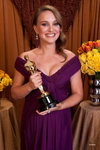 кадр №68541 из фильма Оскар 2011
